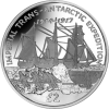South Georgia & South Sandwich Islands: Centenary Anniversary of <i>Endurance</i> Expedition Remembered on New Crown Coin