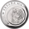"Spain: Popular ""Numismatic Treasures"" Coin Series Launches Seventh Set"