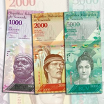 Venezuela: High-Value Inflationary Denominations Replace Previous Series of Banknotes