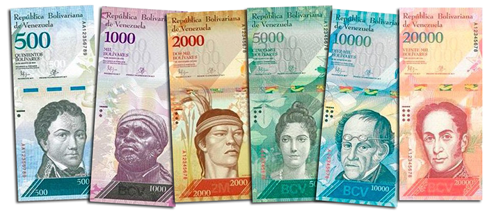 venezuela-2016-note-series-main