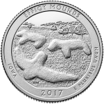 U.S. Mint Sales Report: Week Ending February 12, 2017
