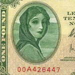 Modern Irish Replacement Notes