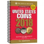 New OFFICIAL RED BOOK Celebrates 225 Years of U.S. Coinage