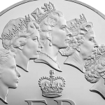 The future of British royalty on Commonwealth currency