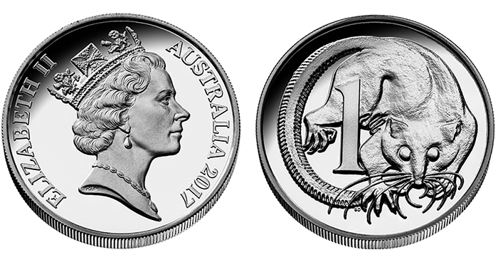 Australia Decimal Designs In Perspective On New High Relief Silver Coin Series