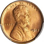 Stack's Bowers Galleries to offer finest certified 1913 Lincoln cent at auction