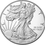 2017 American Eagle silver Proof coins go on sale at noon on March 23