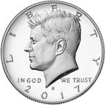 U.S. Mint Sales Report: Week ending February 26, 2017