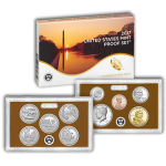 U.S. Mint Sales Report: Weeks ending Sept. 24 and Oct. 1, 2017