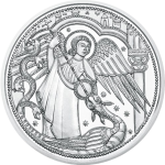 "Austria: New ""Heavenly Messengers"" coin series launches with Archangel Michael"