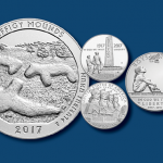 Effigy Mounds 5-oz. Uncirculated coins and Boys Town commemoratives on sale this week