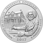 U.S. Mint Sales Report: Week ending May 7, 2017