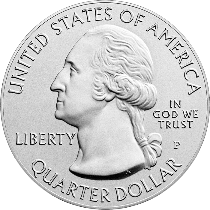 Mint to release second 2017 America the Beautiful 5-oz