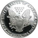 U.S. Mint sales report: Week ending April 23, 2017