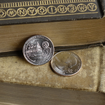 U.S. Mint unveils the America the Beautiful / Frederick Douglass quarter dollar