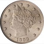 Affordable Liberty nickels