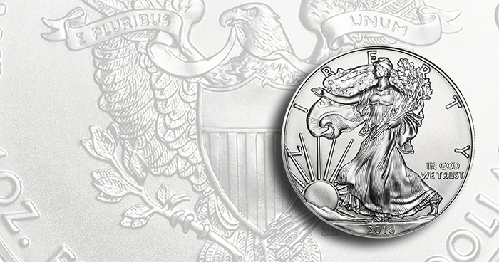 PCGS to begin branch-mint ID for certain American Silver Eagles