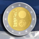 Estonia: Winning €2 coin design unveiled celebrating centenary of Independence