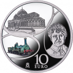 "Spain: Latest Europa Star series launched, featuring the ""Age of Iron and Glass"""