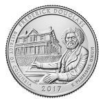 U.S. Mint sales report: Week ending April 30, 2017