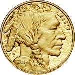 2017-W American Buffalo gold Proof coins available May 11