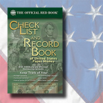 Whitman releases new Check List and Record Book of United States Paper Money