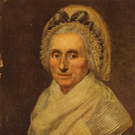 The mother of the Father of Our Country: Mary Ball Washington