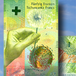 Switzerland wins 2016 IBNS Bank Note of the Year award