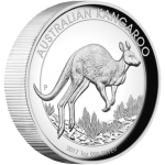 Australian Kangaroos: Round, rectangular, and diamond-studded