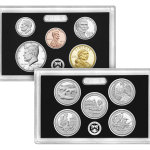 Annual Silver Proof Set available at noon on June 7