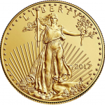 U.S. Mint Sales Report: Week ending October 15, 2017