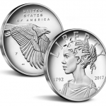 U.S. Mint's June calendar offers regular annual offerings and a select highlight