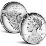 U.S. Mint's June calendar offers regular annual offerings and a select highlight