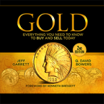 "Whitman Publishing releases new gold ""toolkit"":<br>GOLD: Everything You Need to Know to Buy and Sell Today"