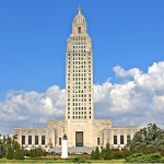 Louisiana enacts new exemption on coins and precious-metals bullion