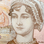 Bank of England unveils their new £10 Jane Austen banknote on the 200th anniversary of her death