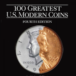 What are the greatest modern coins of the United States?