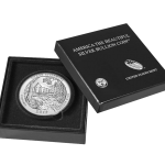 U.S. Mint sales report: Week ending July 16, 2017