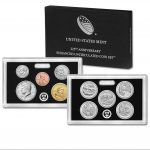U.S. Mint sets the price for the 225th Anniversary Enhanced Uncirculated Set