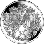 Fiji: South Pacific nation celebrates platinum wedding anniversary of Queen Elizabeth II and Prince Philip with new silver crown coin