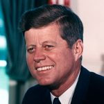John F. Kennedy commemorative coin bills introduced