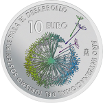 "Spain: ""International Year of Sustainable Tourism for Development"" the focus of new silver coin"