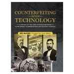 Bob McCabe's <em>Counterfeiting and Technology</em> wins Numismatic Literary Guild award
