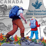 Canada: Great Trail panoramic collector coin launched during special ceremony