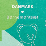 "Denmark: Children's definitive mint set issued with ""off to school"" theme"