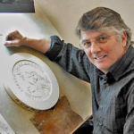 NGC signs Don Everhart, prolific coin sculptor and engraver, to autograph labels