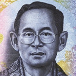 Thailand: Commemorative banknote set to be issued in September honours life of late king
