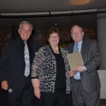 Beth Deisher honored with 2017 PNG Lifetime Achievement Award