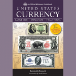 Whitman releases 7th Edition of Kenneth Bressett's <em>Guide Book of United States Currency</em>