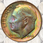 Whitman Publishing wants your Roosevelt dimes